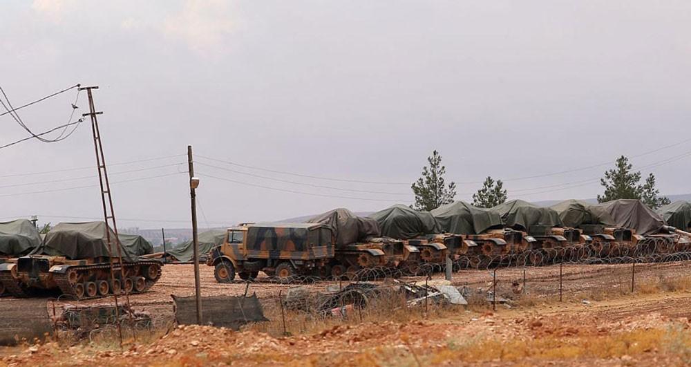 تركيا تفتتح أكبر قاعدة عسكرية لها في الخارج