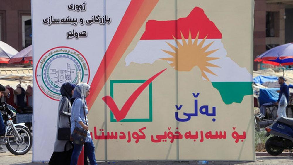 بغداد: لدينا خيارات سياسية واقتصادية للتعامل مع كردستان
