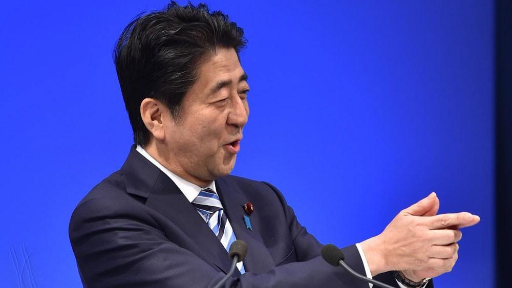 """كوريا الشمالية.. """"لاعب مهم"""" في انتخابات اليابان"""