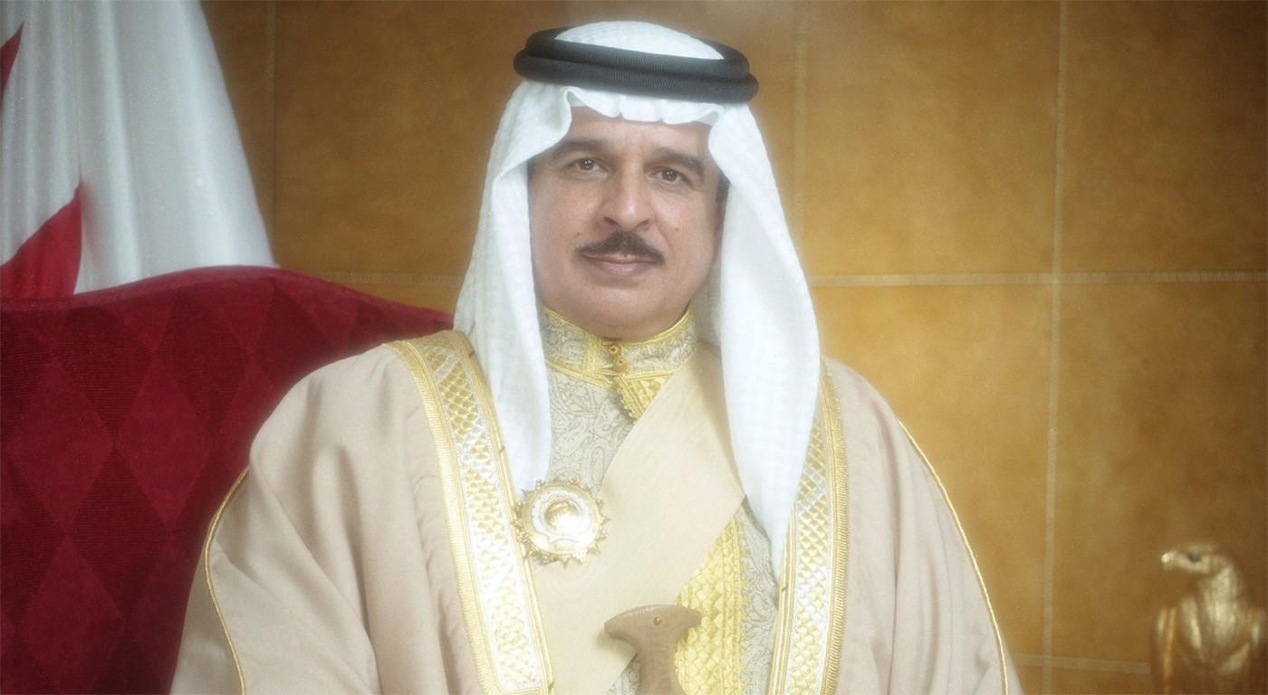 الملك: البحرين أقوى بسبب التنوع والعالم يجب أن يستوعب ذلك