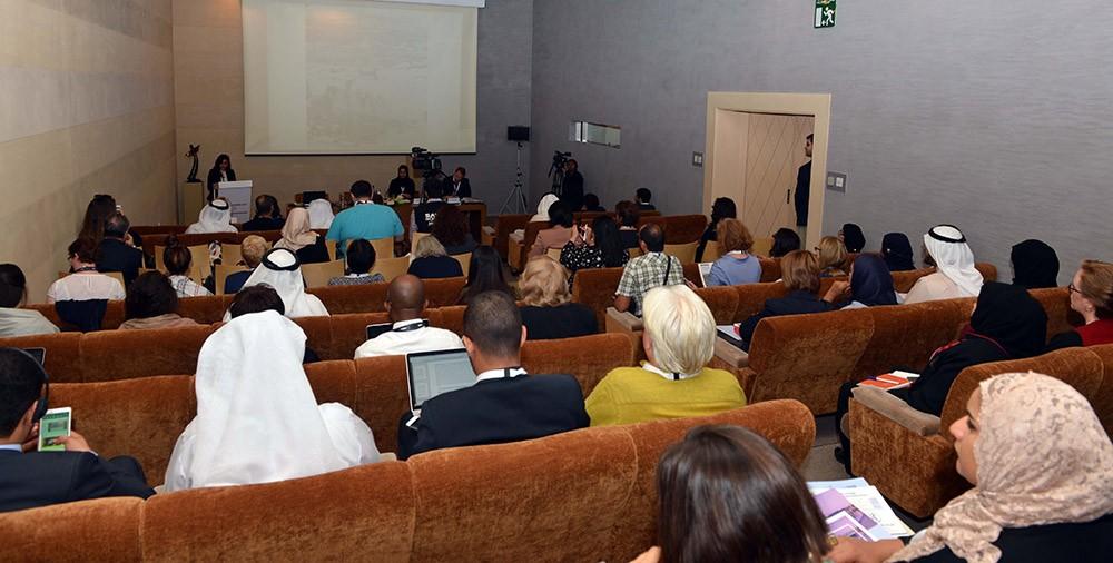 """انطلاق مؤتمر """"المتاحف في شبه الجزيرة العربية"""""""