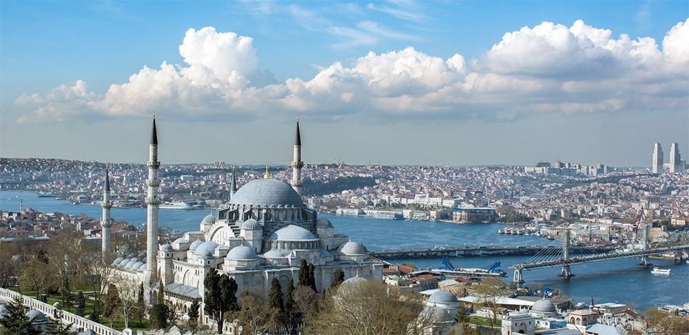 صندوق النقد يرفع توقعاته للنمو في تركيا هذا العام إلى 5.1%