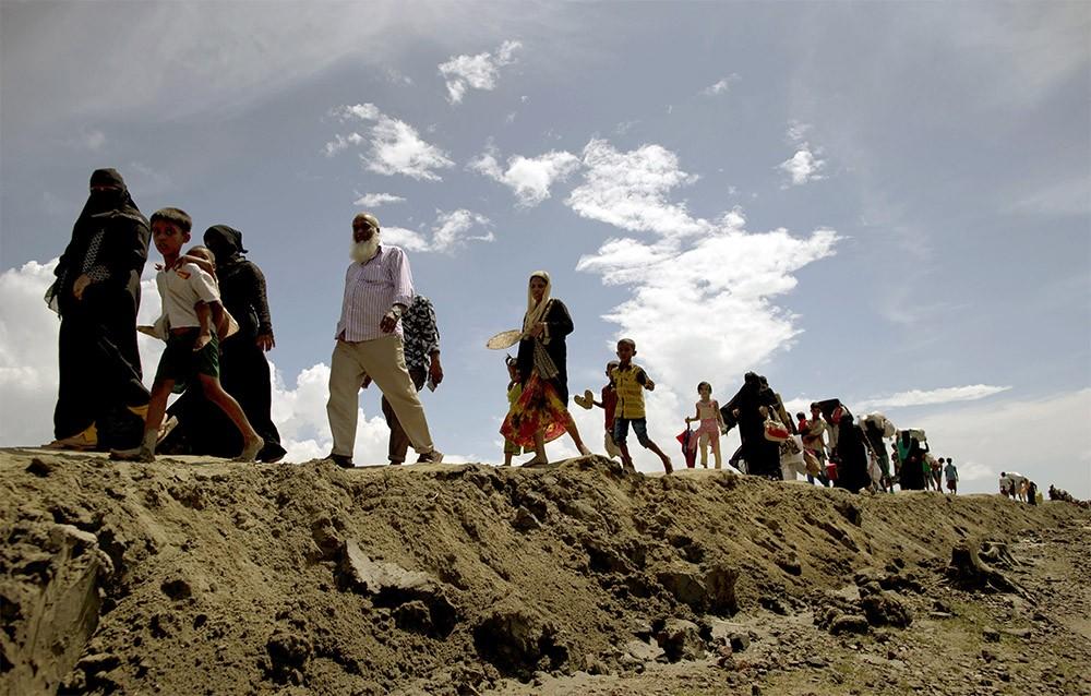 """الأمم المتحدة تتوصل إلى خفايا """"الوحشية"""" ضد الروهينغا"""
