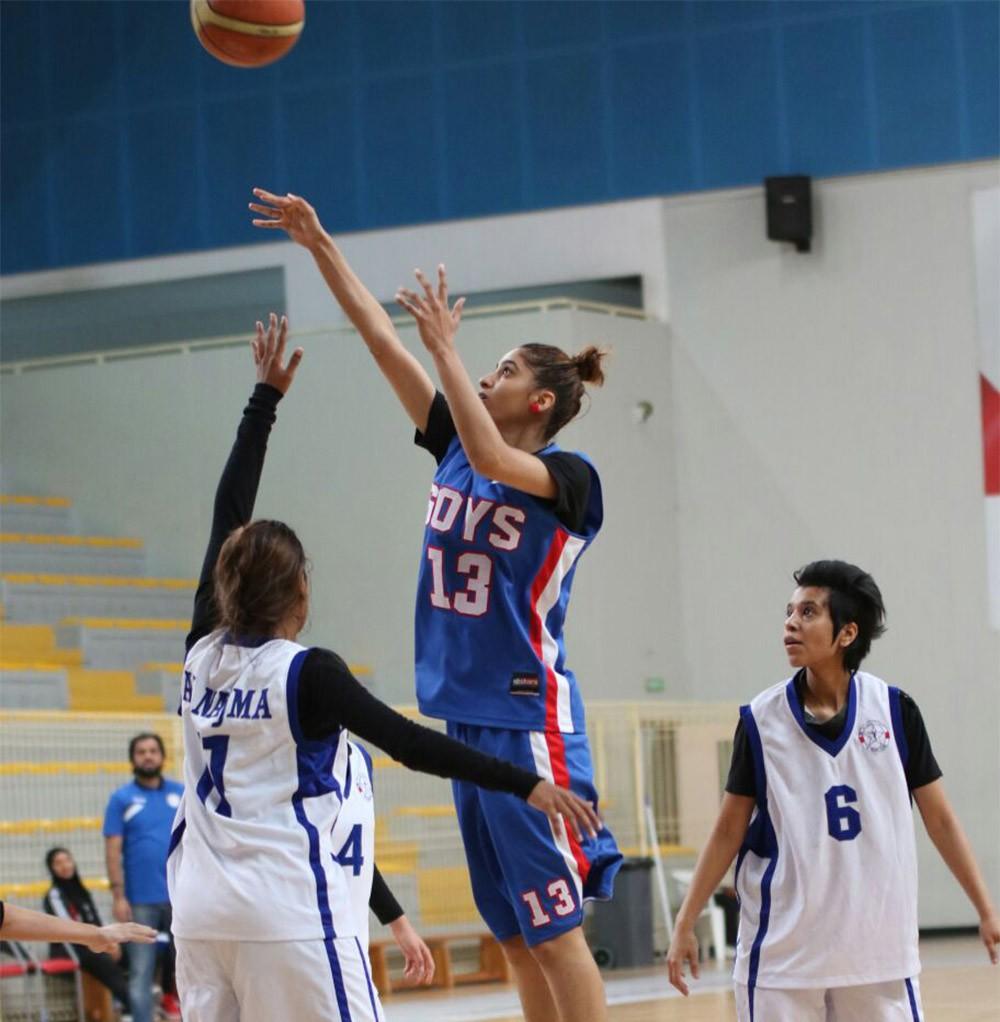 الجمعة.. انطلاق دوري السيدات لكرة السلة