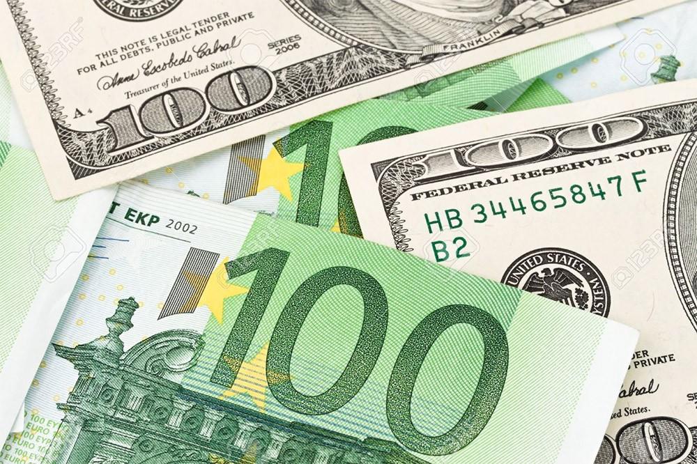 اليورو يرتفع إلى أعلى مستوى في أسبوعين