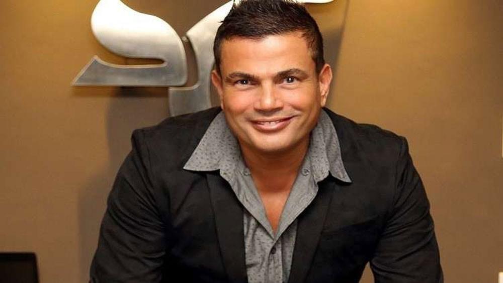 النجم عمرو دياب وفيلمه الجديد