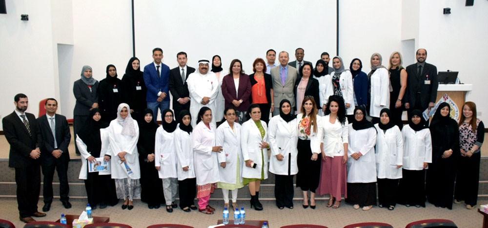 """""""الصحة"""": التغذية العلاجية من أهم التخصصات في المهن الطبية التطبيقية"""