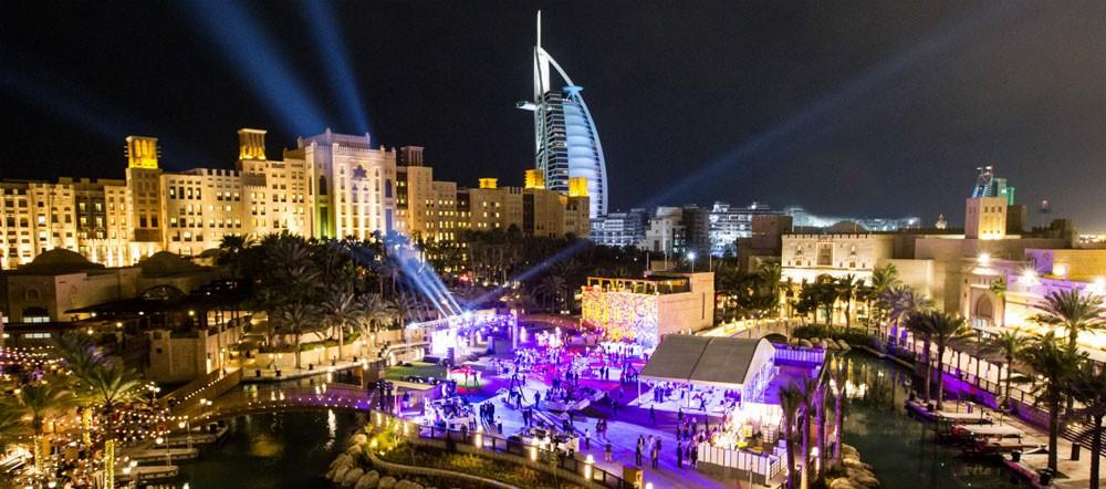 دعم مستمر لمهرجان دبي السينمائي الدولي