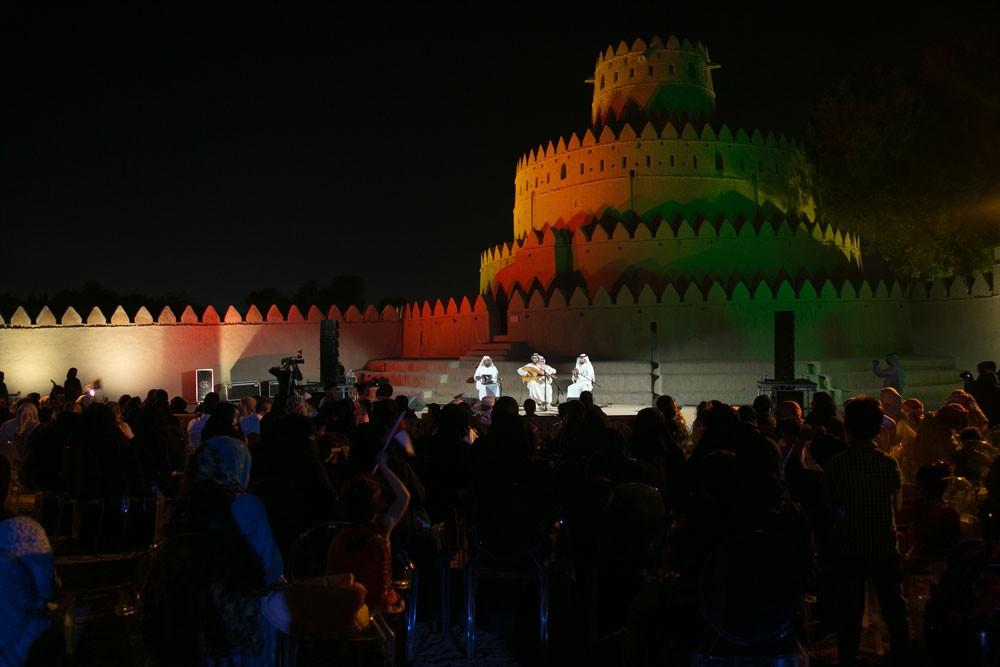 """""""دائرة الثقافة"""" تعلن عن برنامج الأنشطة الثقافية والفنية في مدينة العين"""
