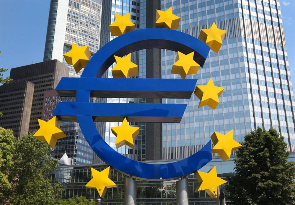 الإنتاج الصناعي بمنطقة اليورو يرتفع بقوة في أغسطس