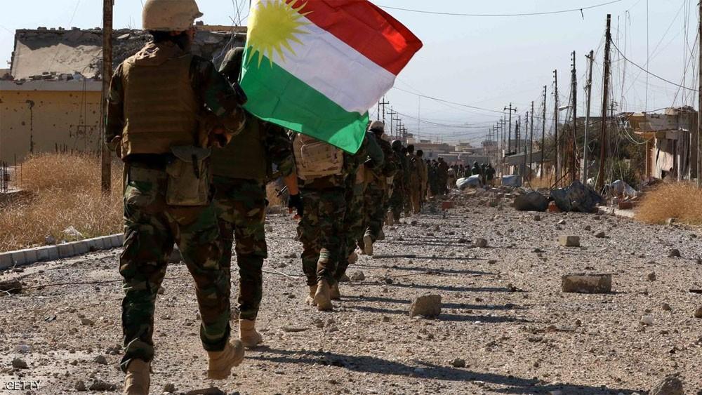 إعادة فتح الطرق بين كردستان العراق والموصل