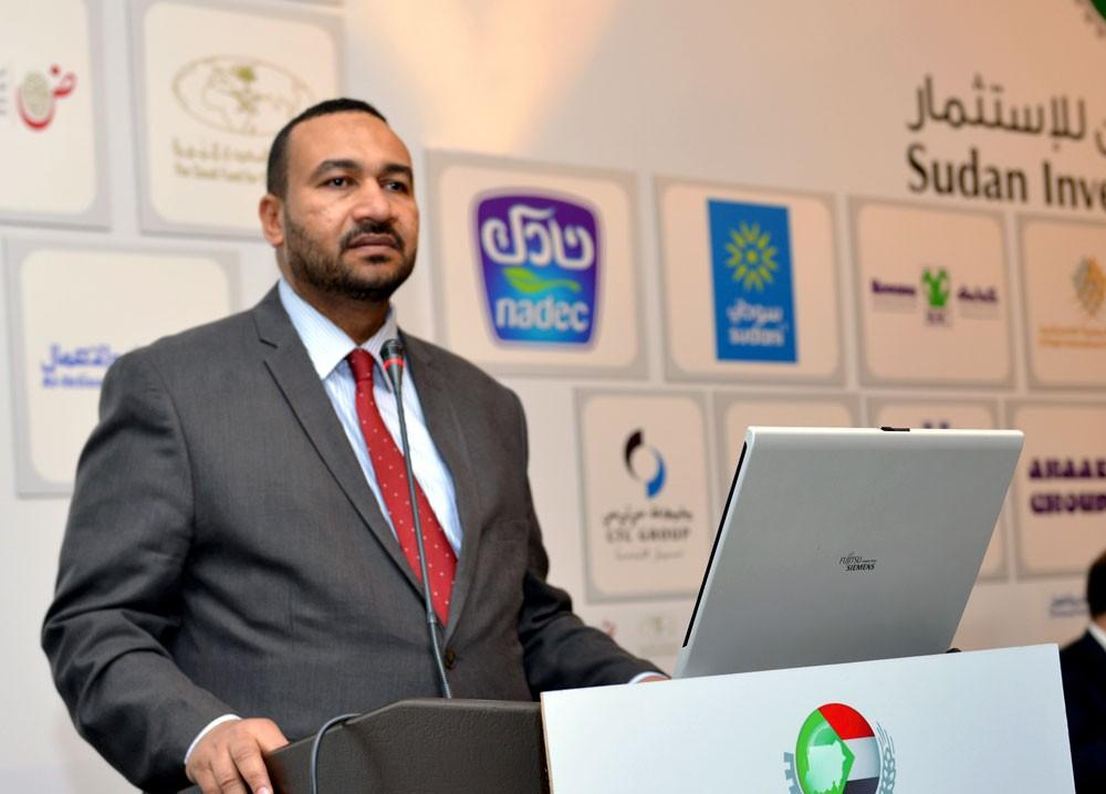 السودان مستعد لفتح الطريق أمام الاستثمارات الأجنبية