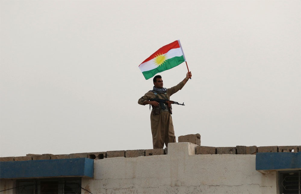 بغداد تشترط التزام أربيل بوحدة العراق قبل أي حوار