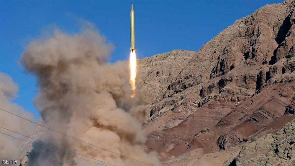 """إيران تصعّد بتسريع برنامج """"الصواريخ الباليستية"""""""