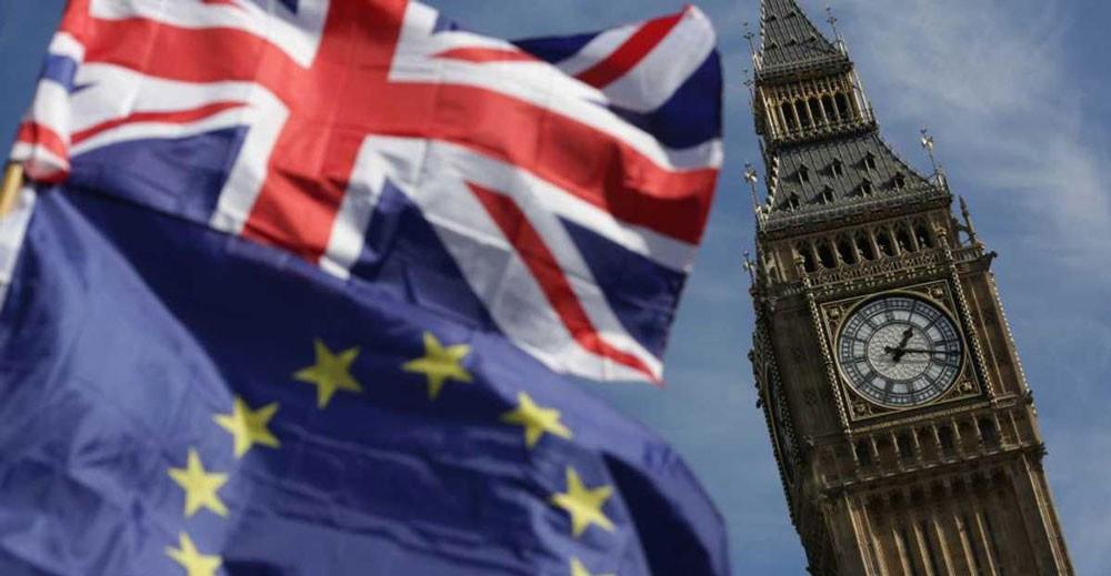 """بريطانيا """"بحاجة"""" لميزانية دفاع ضخمة بعد """"البريكست"""""""