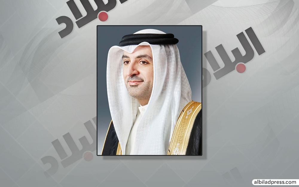 الجودر يهنئ النادي الأهلي بتحقيق كأس ولي العهد للكرة الطائرة