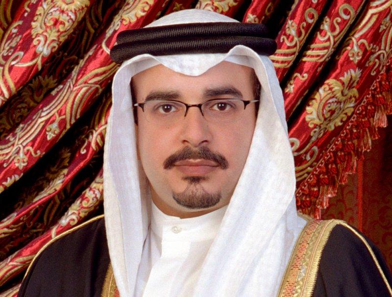 نائب جلالة الملك يؤكد على ما توليه البحرين من اهتمام بالعمل الخيري والتطوعي