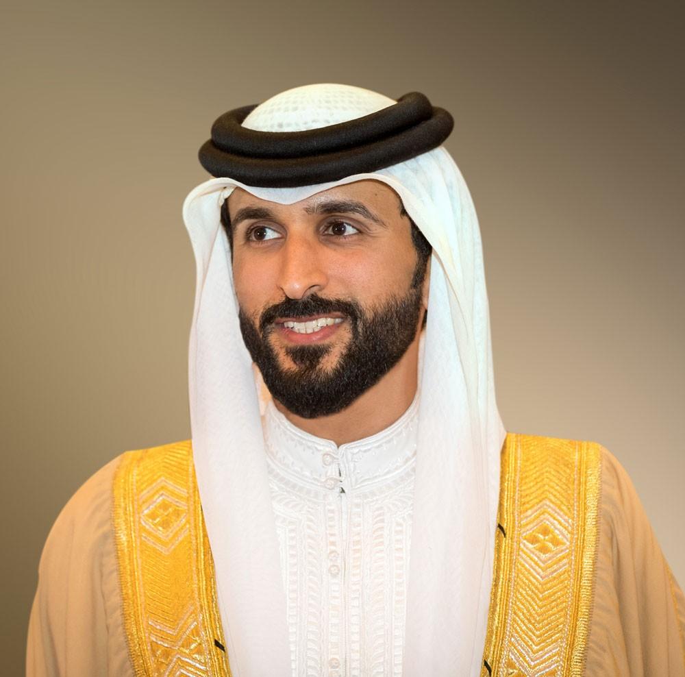 سمو الشيخ ناصر بن حمد: إنجازاتي هي ترجمة لدروس جلالة الملك