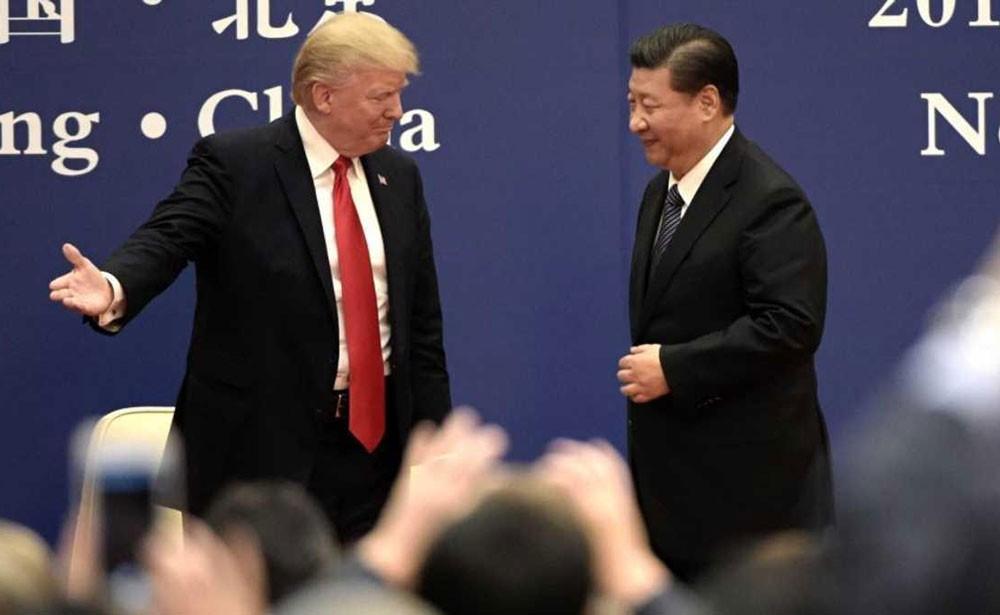 امريكا تبرم صفقات مع الصين بنحو 253 مليار دولار