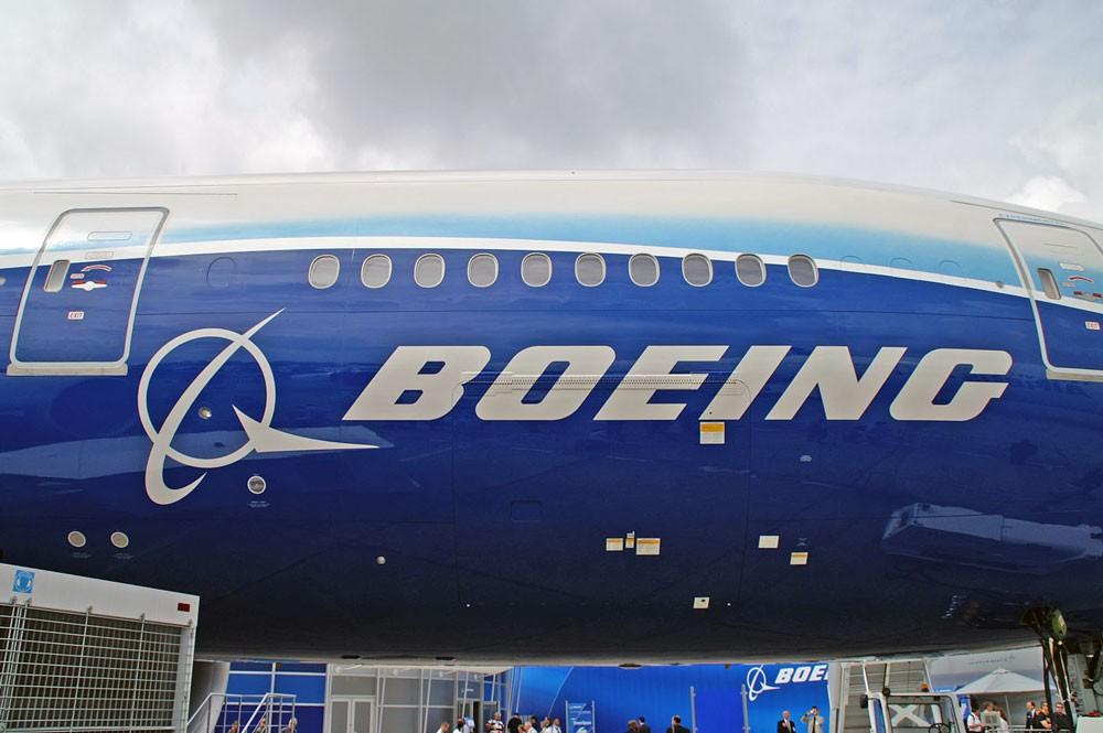 شركة بوينج تبرم صفقة لبيع 300 طائرة للصين بقيمة 37 مليار دولار