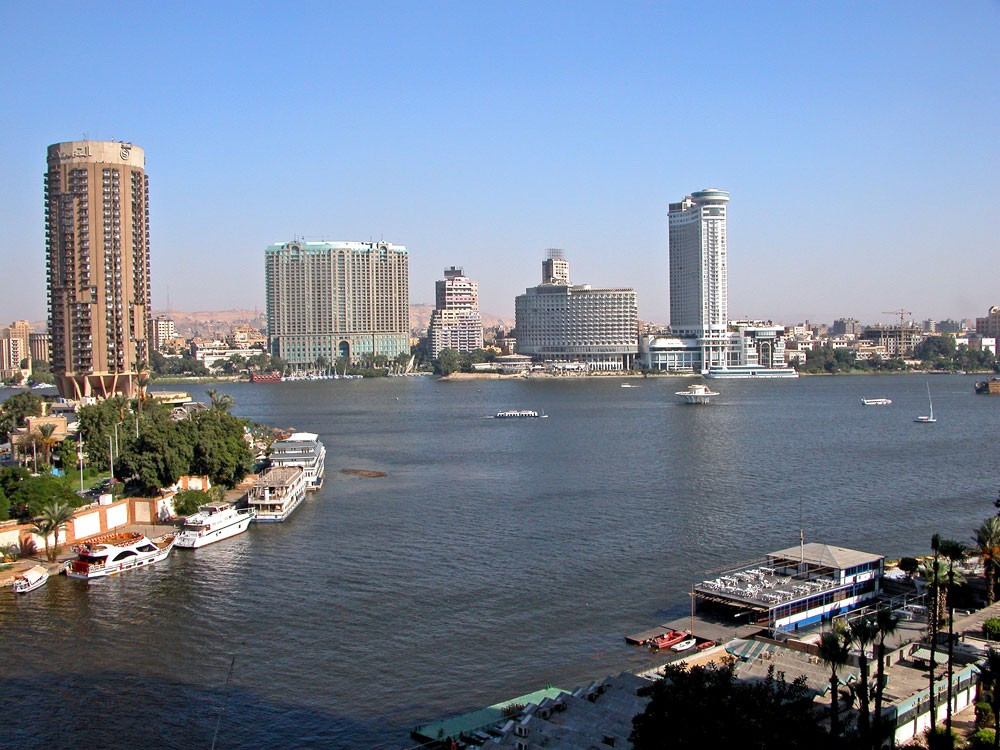 وكالات التصنيف الائتماني تثبت تصنيف اقتصاد مصر عند B3