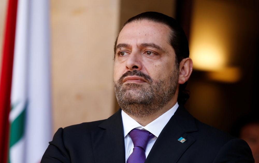 بيان لتيار المستقبل: ندعم الرئيس سعد الحريري بشكل تام