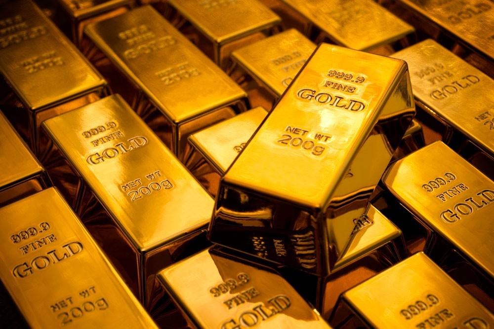 الطلب على الذهب في أدنى مستوياته منذ 2009