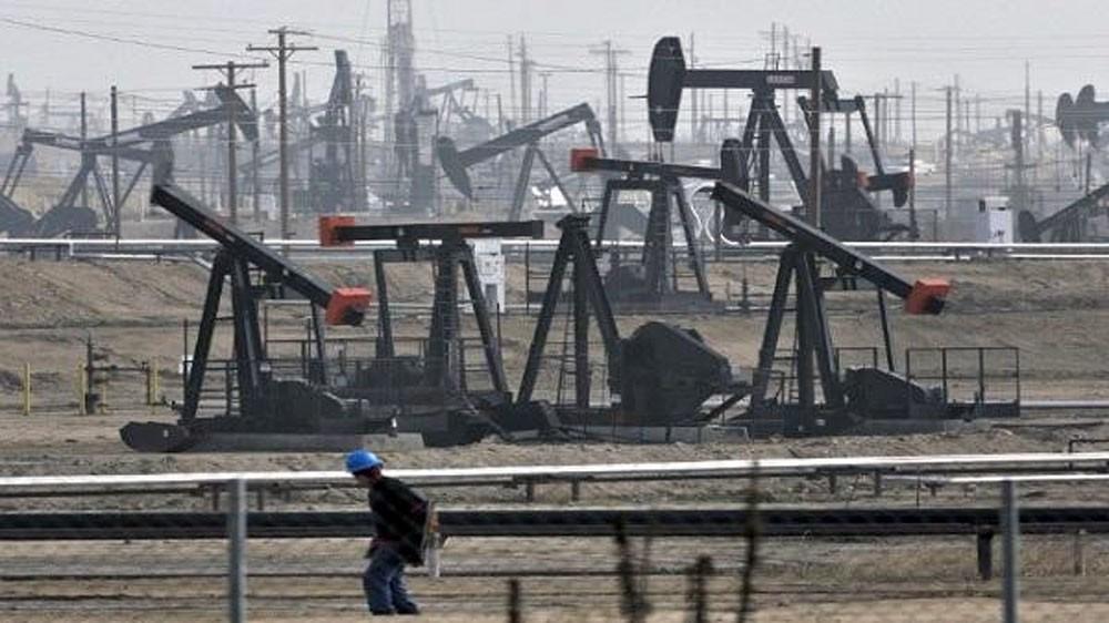 بيكر هيوز: زيادة عدد حفارات النفط بأكبر وتيرة منذ يونيو