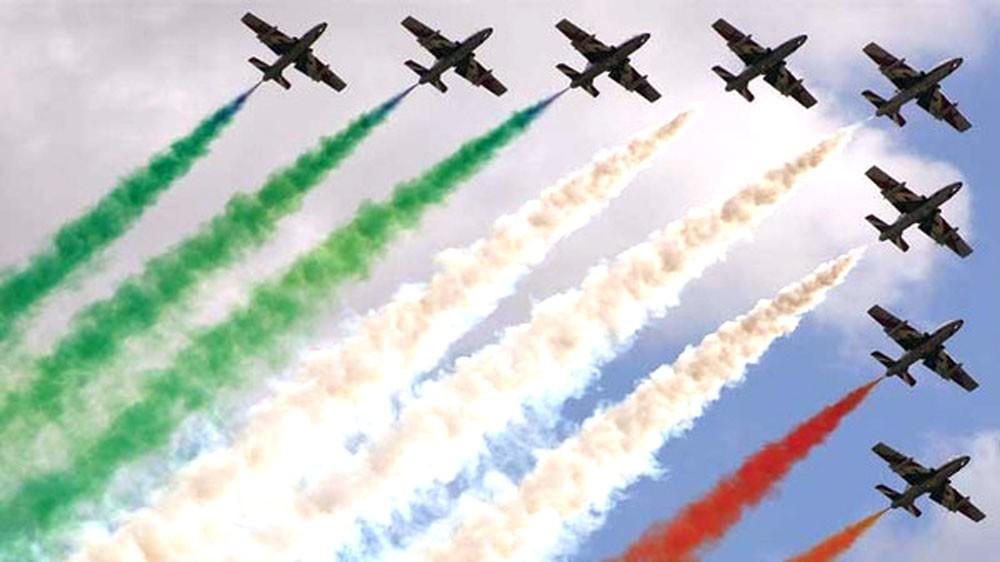 ما قيمة الصفقات المتوقعة في معرض دبي للطيران؟