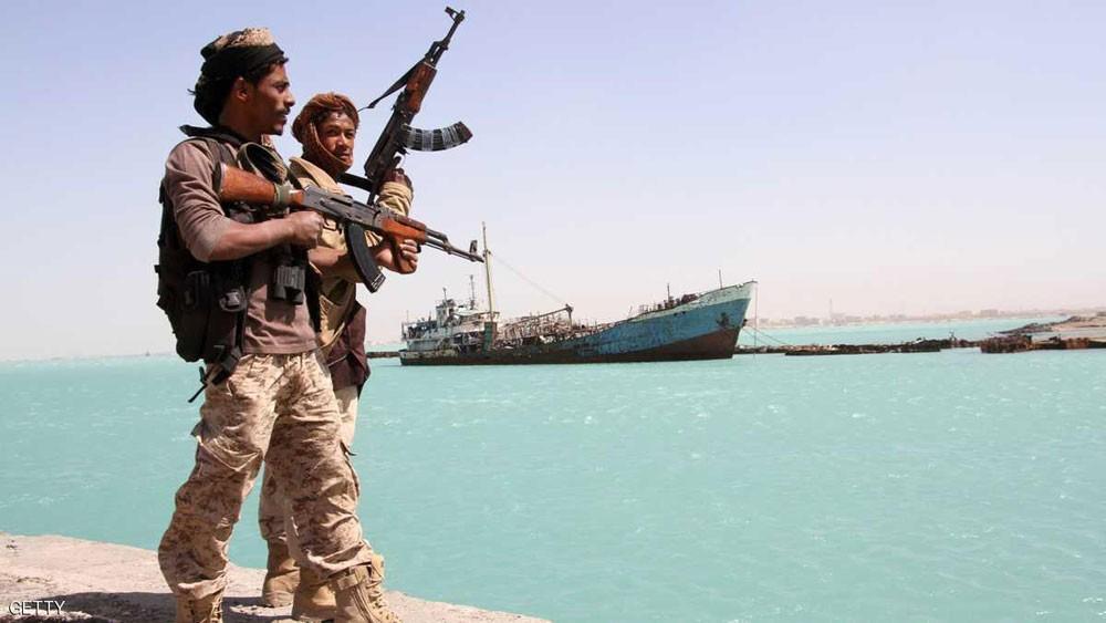 التحالف يحبط هجوما حوثيا لاستهداف الملاحة الدولية