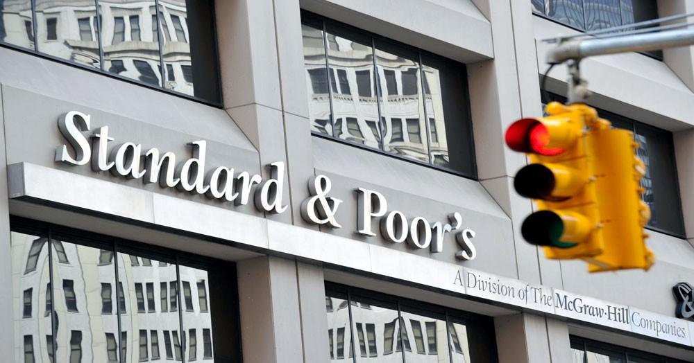 """ستاندرد آند بورز تخفض تصنيف سلطنة عُمان الطويل الأجل إلى """"BB"""""""