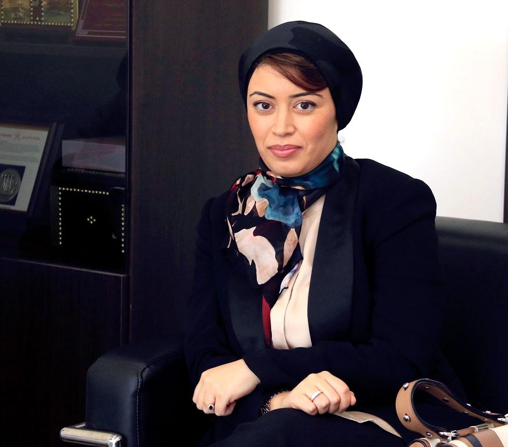 """الحايكي : كلنا نؤكد سلامة وأمن المواطن """"في البحرين"""" أولوية لاتمس"""