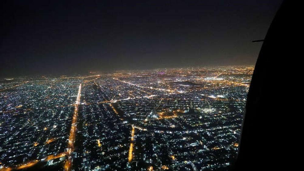 هزة أرضية تضرب بغداد ومناطق أخرى من العراق