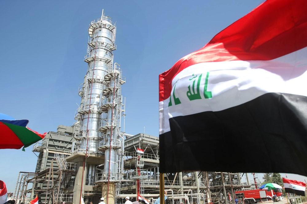 العراق يسعى لزيادة إنتاج حقول كركوك إلى مليون برميل يومياً