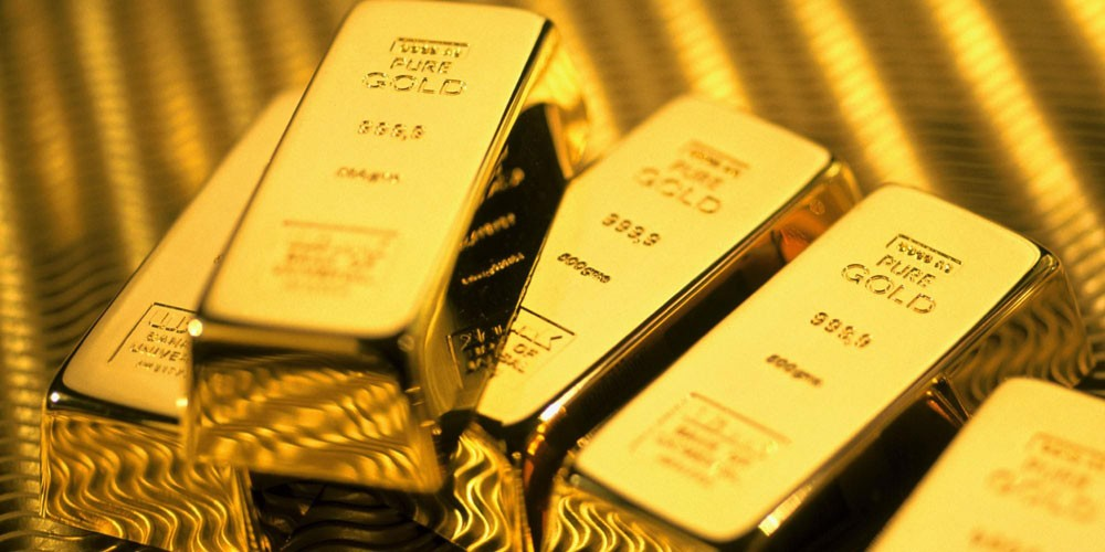 الذهب يتحرك في نطاق تحت ضغط توقعات رفع أسعار الفائدة الأمريكية