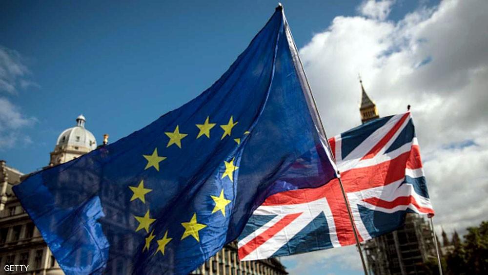 """الاتحاد الأوروبي يريد """"مبلغا فلكيا"""" من بريطانيا قبل الخروج"""