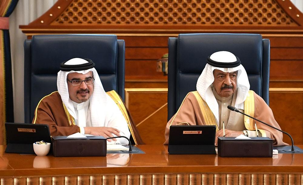 مجلس الوزراء: تفجير أنبوب النفط عدوان خطير يكشف الدور الإيراني