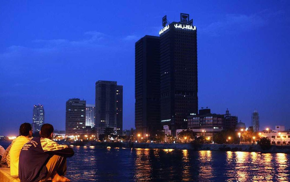 تدفقات النقد الأجنبي لمصر تبلغ أكثر من 80 مليار دولار