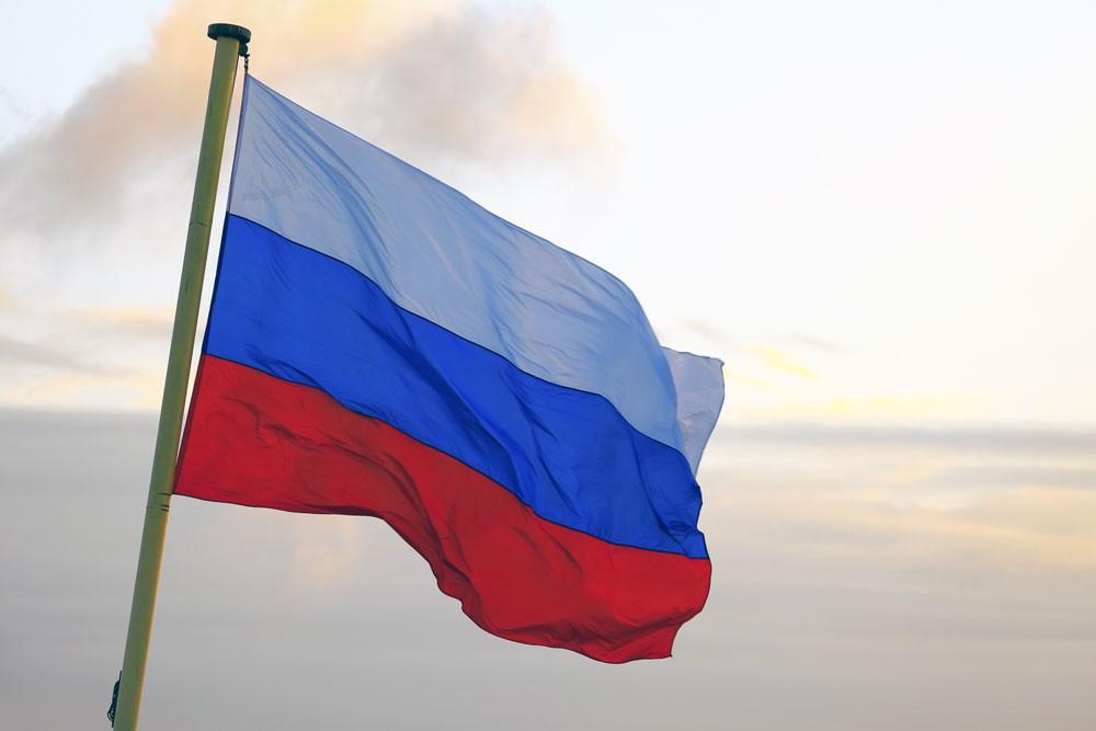 روسيا تؤكد رفضها لحادث التفجير الارهابي