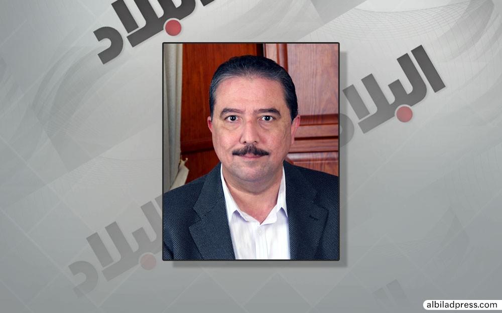 خالد البسام...الباحث الذي استطاع أن يشد شعر الشمس
