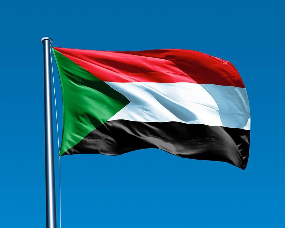 السودان تجري محادثات مع شركات نفط أجنبية