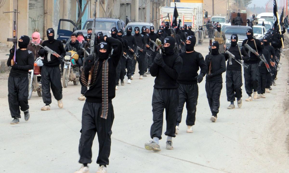 روسيا: الولايات المتحدة تتظاهر بمحاربة داعش