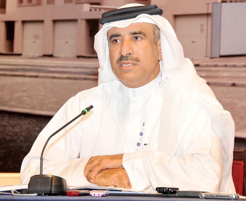 وزير الإسكان: إرساء 1661 مناقصة خلال 2016 بقيمة 1.4مليار دينار