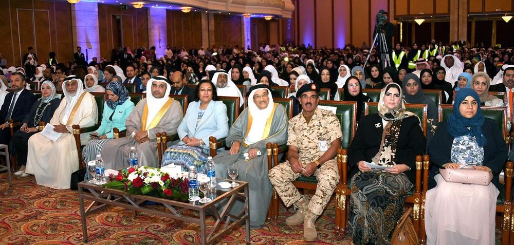 البحرين تدخل موسوعة جينس لأكبر تجمع بندوة للتوعية بمرض السكري