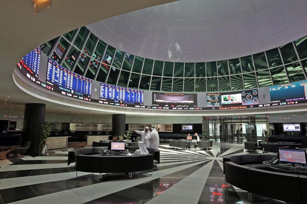 مؤشر البحرين الاسلامي يغلق مرتفعا 9.51 نقطة