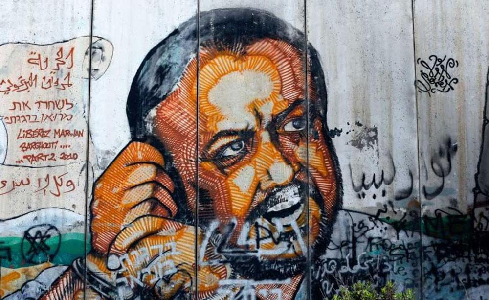 """باريس تطالب بالسماح لها بلقاء """"نابليون فلسطين"""""""
