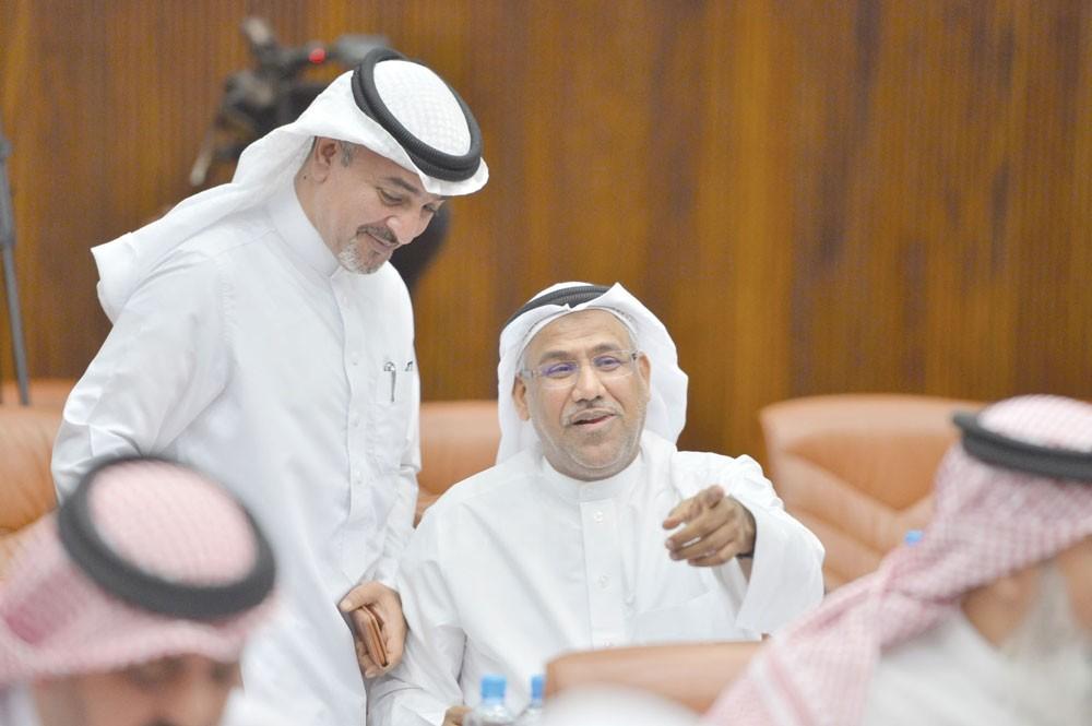 البرلمان: شكرا لحكومة السعودية على استئناف إمدادات النفط