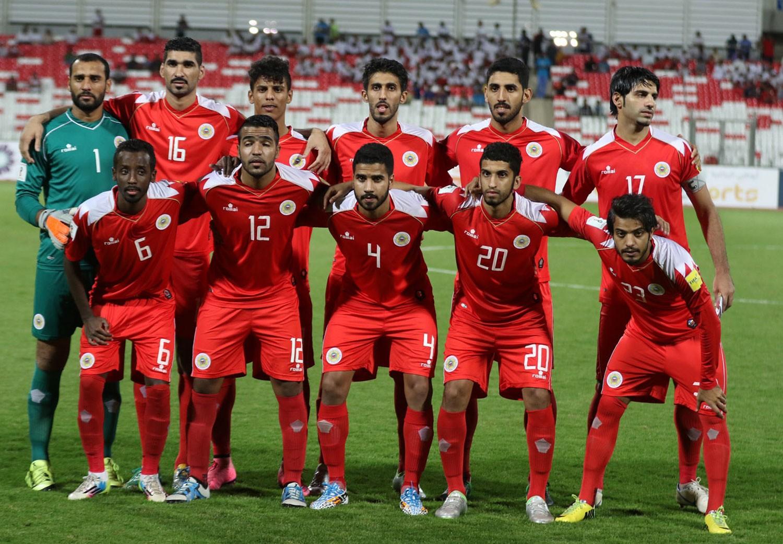 البحرين تتأهل الى نهائيات كأس آسيا