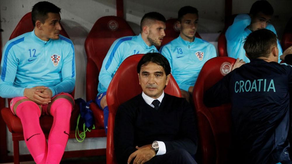 رسمياً.. زلاتكو مدرباً لكرواتيا في كأس العالم