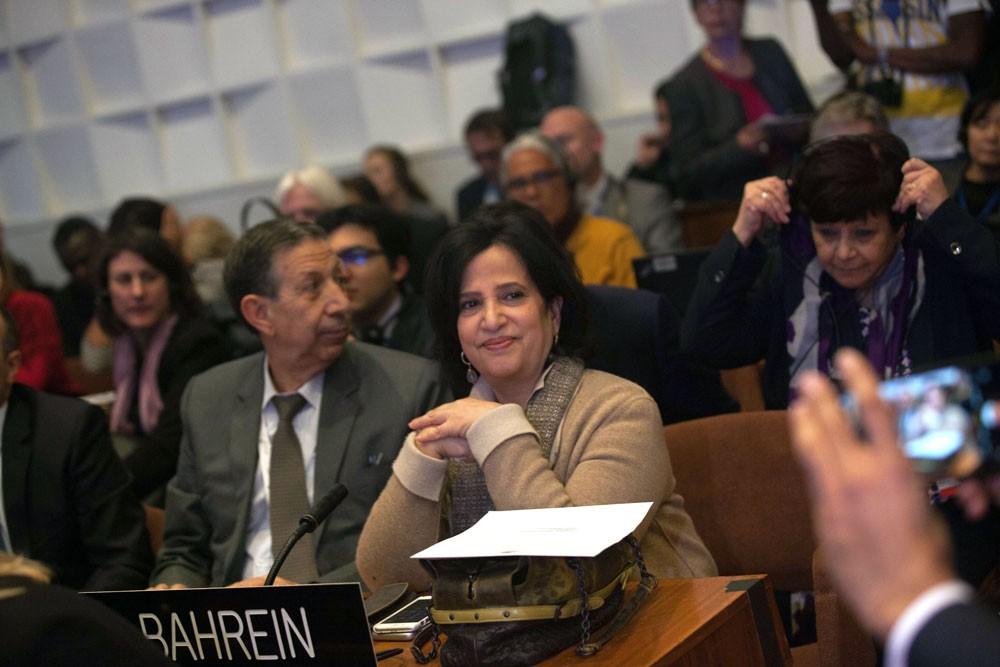البحرين تفوز بعضوية لجنة التراث العالمي بأعلى نسبة تصويت